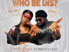 Freda Rhymz Who Be This Mp3 Download