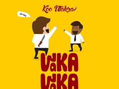 Koo Ntakra Waka Waka Mp3 Download