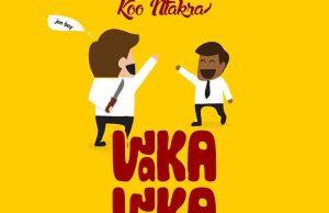 Koo Ntakra Waka Waka Mp3 Download