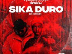Oseikrom Sikanii Sika Duro Mp3 Download.