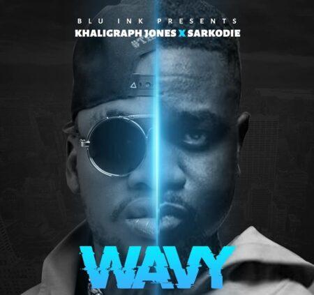 Khaligraph Jones Wavy Mp3 Download