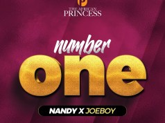 Nandy Number One Mp3 Download