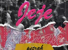 Petrah Jeje Mp3 Download