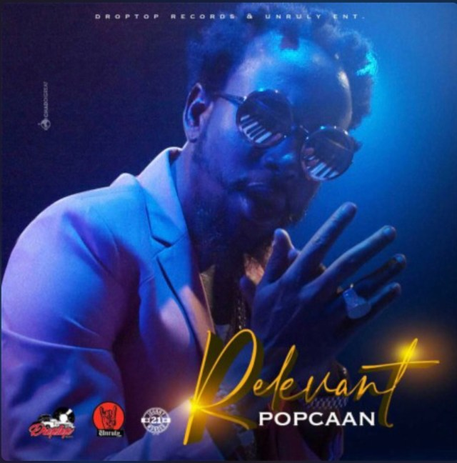 Popcaan Relevant Mp3 Download