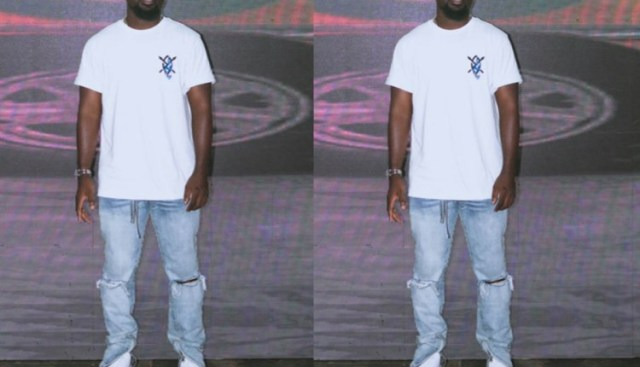 """""""Very Close"""" – Sarkodie Nearly Involved In A Gory Accident – Video"""