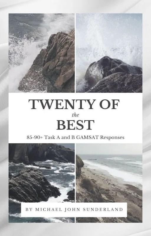 best gamsat resources