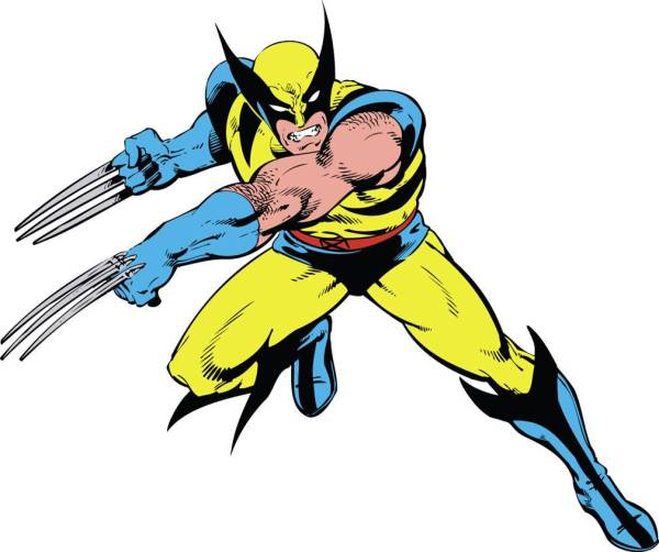 The History of the Wolverine Costume 90s Comics