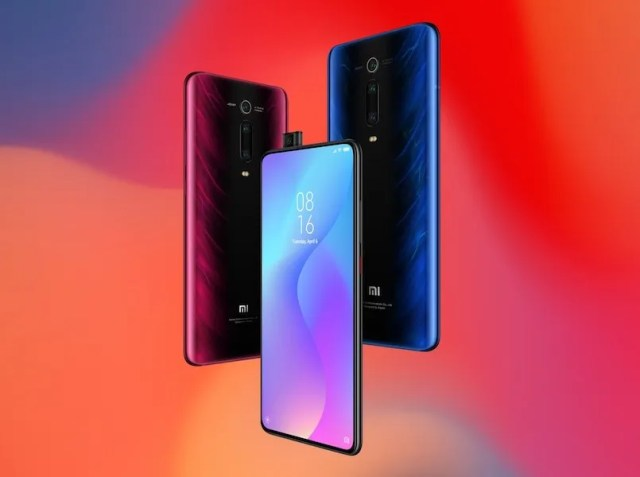 Image result for XIAOMI 9T