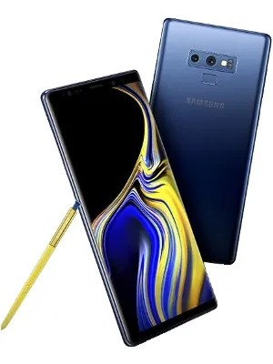 Samsung Galaxy Note 9 Price in India August 2018. Release Date & Specs | 91mobiles.com