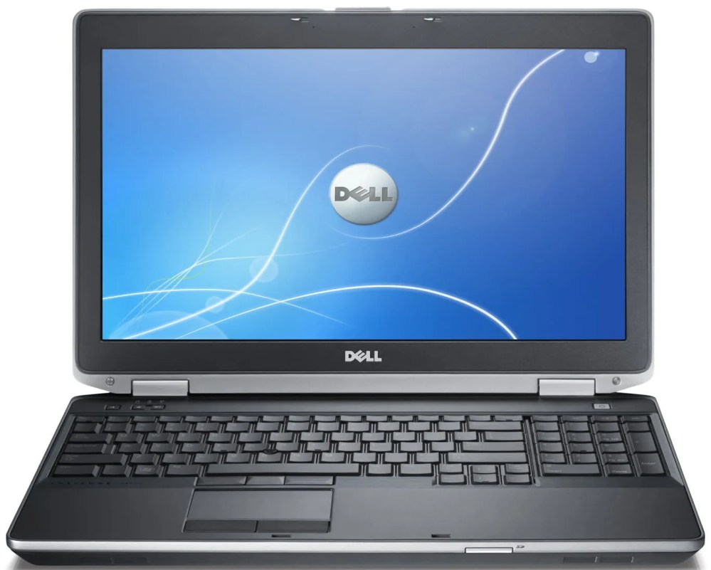 medium resolution of dell latitude e6530 laptop core i5 2nd gen 4 gb 500 gb