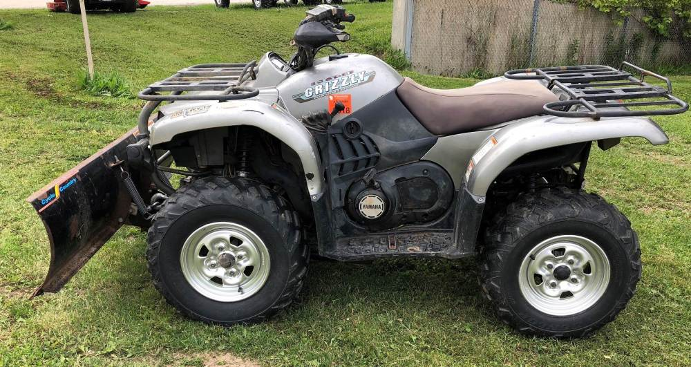 medium resolution of 2002 yamaha 660 grizzly wiring diagram in pdf