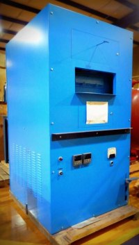 Cupellation Assay Furnace