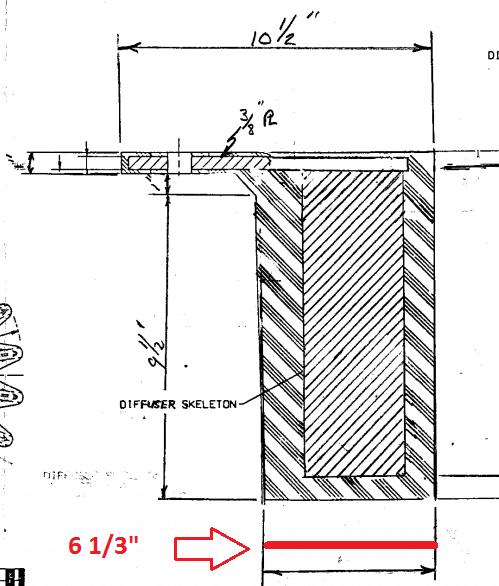 DR-300 Flotation Agitator Mechanism Drawings