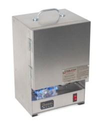 Small Gold Smelting Furnace: Fire Assay