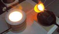 Gold Smelting Furnace