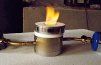Small Portable Metal Melting Furnace