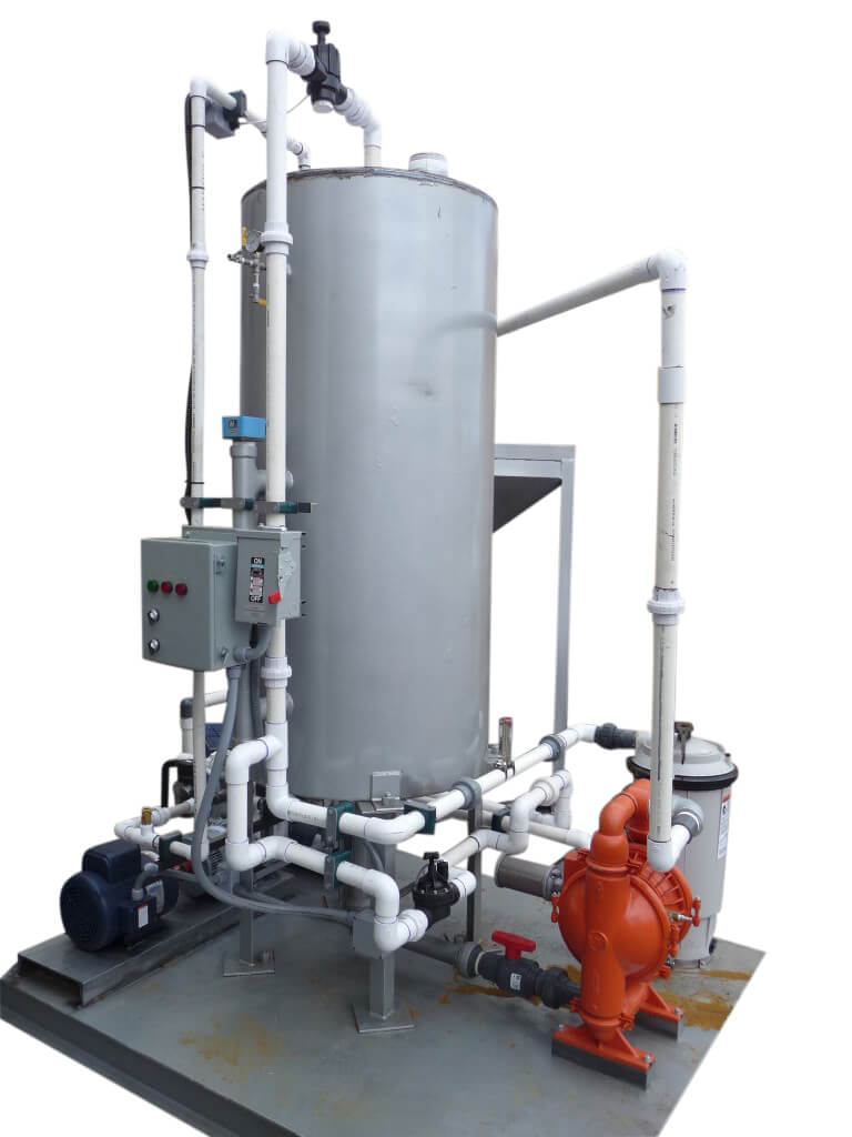 hight resolution of merrill crowe plant 1