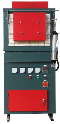 Electric Melting Furnaces