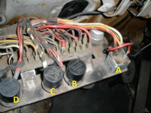 small resolution of 914 fuse panel diagram 914 door diagram elsavadorla 1997 porsche boxster fuse box location 2002 porsche