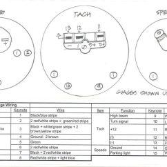 Porsche 911 964 Wiring Diagram Golf 3 Gti 914 Schematic 914world Com 1973 Loose Wires Behind The Dash Img Www Bbs2