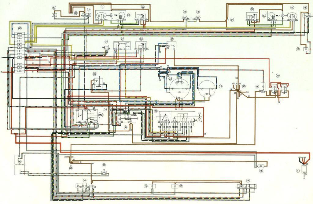 914 wiring diagram, Wiring diagram