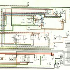 1975 Porsche 914 Wiring Diagram Small Trailer 1971 911 31 Images