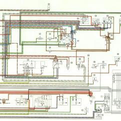 1972 Porsche 914 Wiring Diagram Double Pole 914world The Largest Online Community