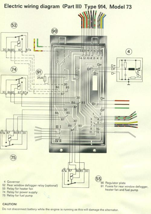small resolution of 74 tr6 wiring diagram