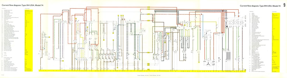 medium resolution of need wiring diagram for odometer img http www 914world com bbs2 uploads offsite