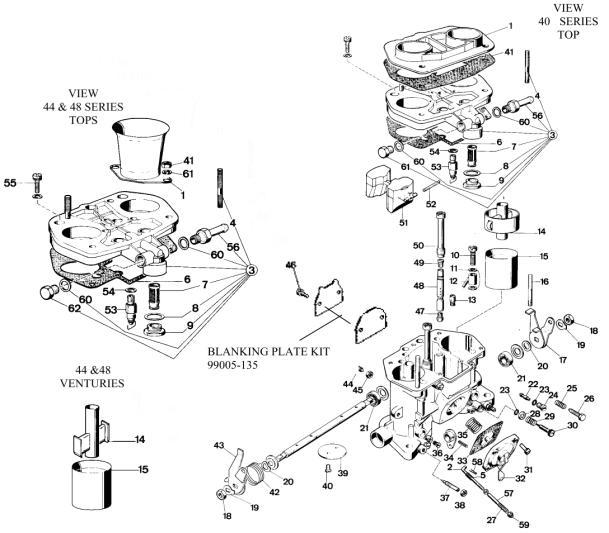914World.com > carb rebuild question