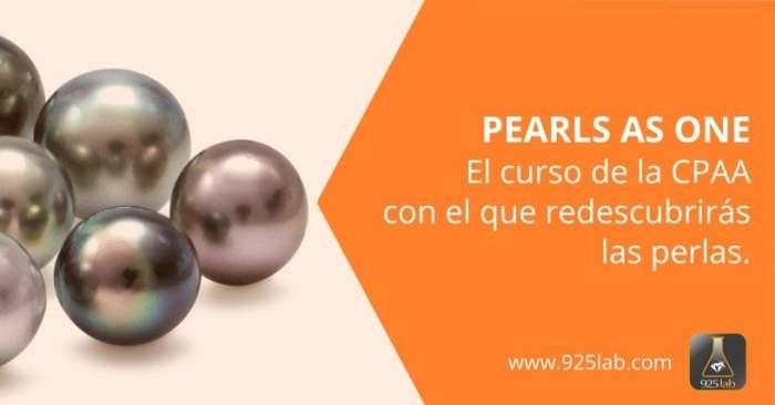Pearls as One - El curso para convertirte en un experto en perlas