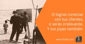 925lab - Branding joyeria