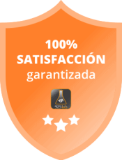 Satisfaccion garantizada - 925lab
