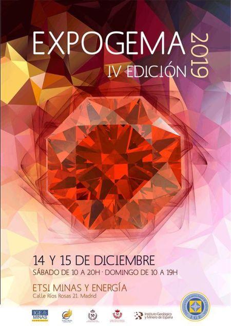Feria ExpoGema 2019