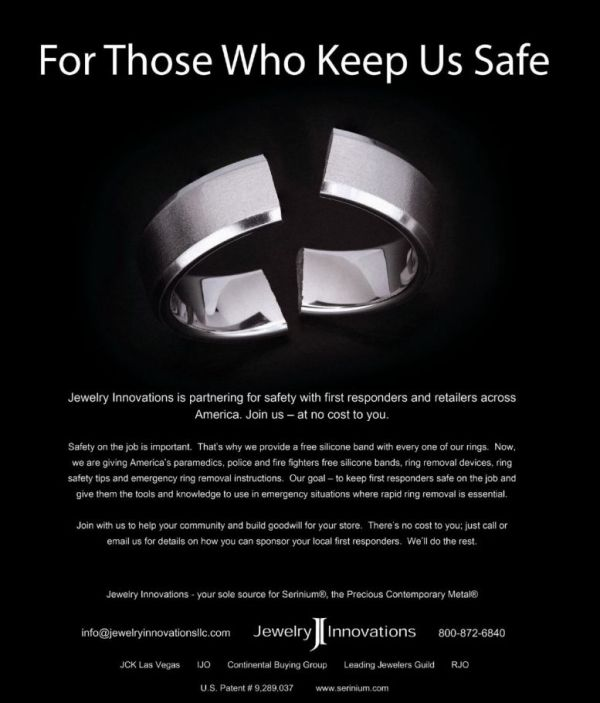 Original publicitario de Jewelry Innovations | Copyright: Jewelry Innovations
