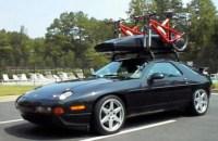eBay: Genuine 928 ski racks - Rennlist - Porsche ...