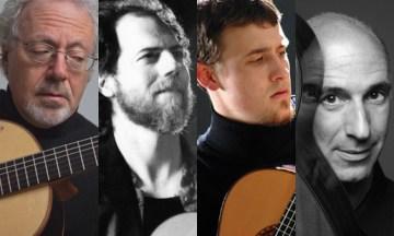 American Guitarist-Composers