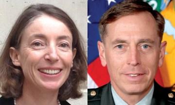 Sky/Petraeus
