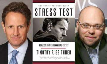 Geithner/Davidson