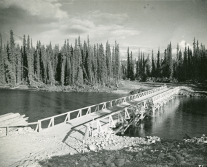 910png 770 340th Engineers Little Rancheria River Bridge