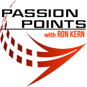 Passion Points with Ron Kern