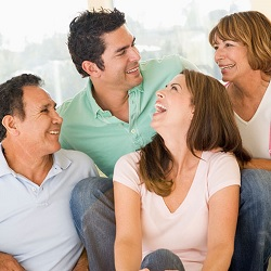 Five Things You Need to Know About Your New In-Laws