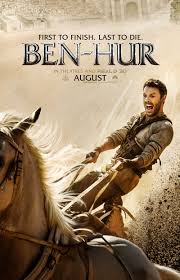 What Do You Think Of The New Ben Hur?