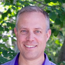 Matt Booth, Clinic Director