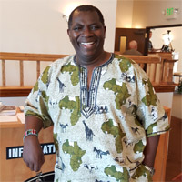 Overcoming Buffaloes with Vincent Kituku