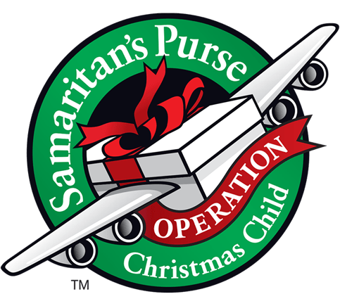 Operation Christmas Child Live at NW Christian CU