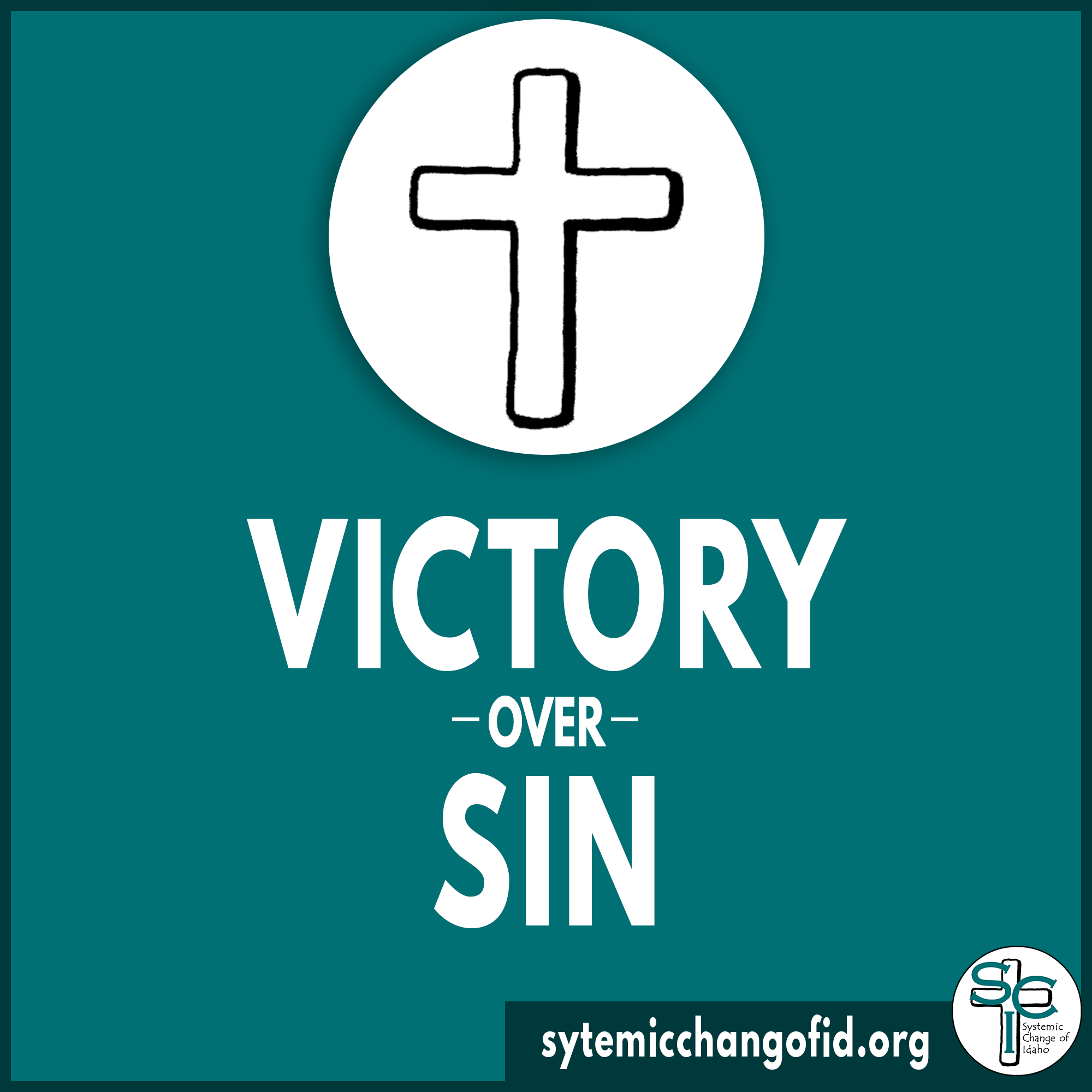 Victory Over Sin - Mark Renick