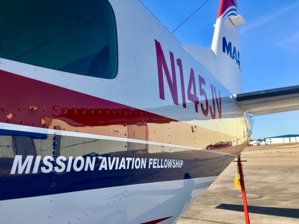 Mission Aviation Foundation