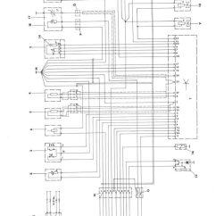 Porsche 944 Wiring Diagrams Opossum Skeleton Diagram The Motronic Dme