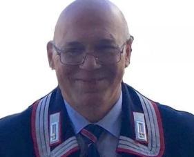Il presidente Roberto Anicito